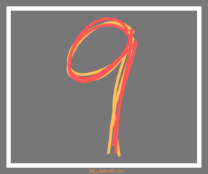 What Does it Mean to be Number 9 in Numerology
