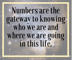 What is the Difference Between the Destiny Number and Life Path Number?