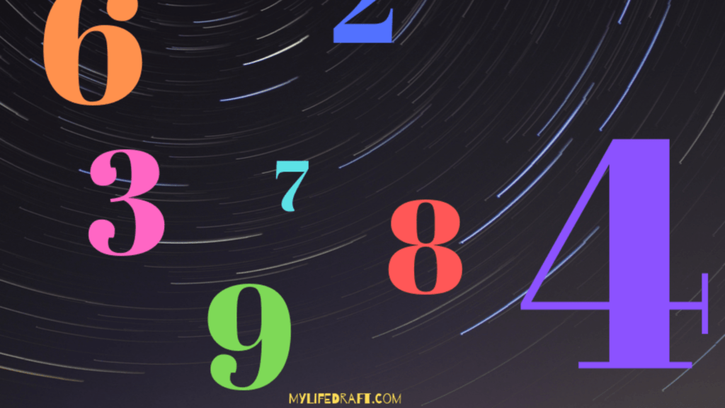 What Do Numerology Numbers Mean?
