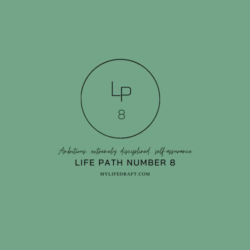 Life Path 8