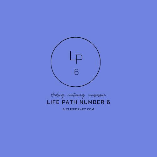 Life Path 6